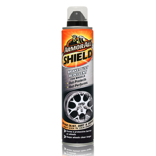 Shield Brake Dust Repellent Cleaner