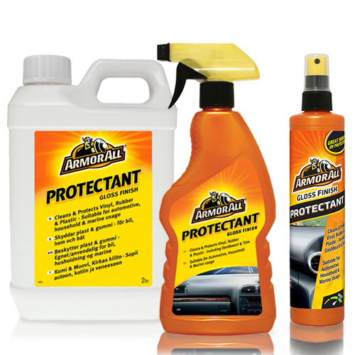 Gloss Protectant