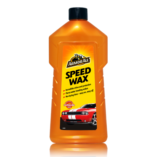 Speed Wax