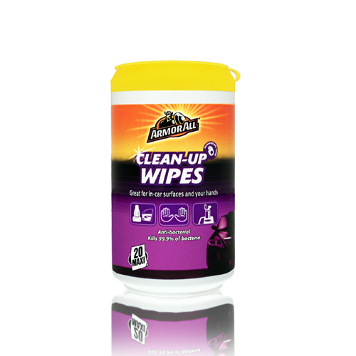 Clean Up Wipes