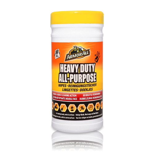 Heavy Duty All Purpose Wipes